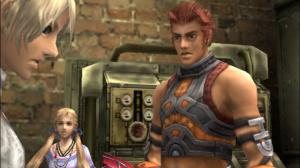 E3 2009 : Images de Monado : Beginning of the World