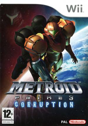 Metroid Prime 3 : Corruption sur Wii