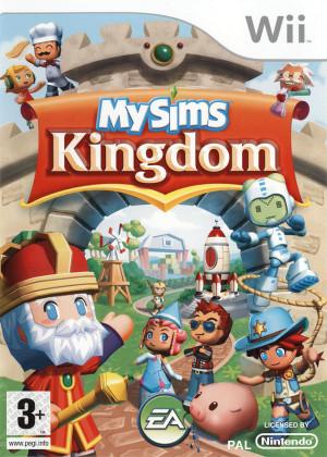 MySims Kingdom sur Wii