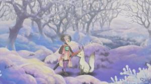 Wii : Vous avez peut-être raté Muramasa : The Demon Blade ?