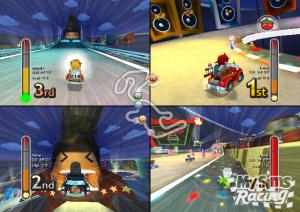 Images de MySims Racing