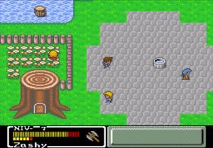 Mystic Quest Legend débarque sur la Console Virtuelle
