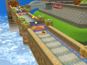 Images : Namco Museum Remix