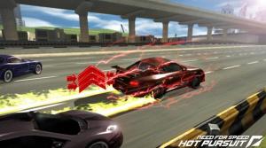 Images de Need for Speed : Hot Pursuit sur Wii