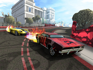Need for Speed Nitro - E3 2009
