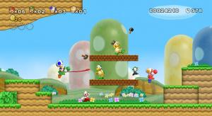 E3 2009 : New Super Mario Bros. Wii