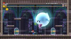 Et de quatre pour New Super Mario Bros Wii