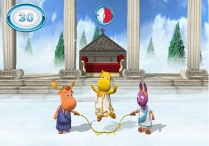 E3 2010 : Les prochains jeux Dora en images