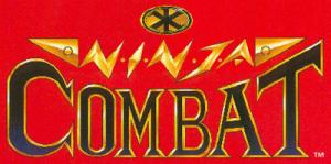 Ninja Combat sur Wii