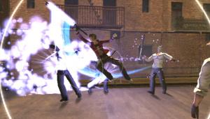 No More Heroes attend déjà la nouvelle Wii