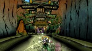 Clover Studio supprimé du générique de fin d'Okami