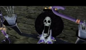 GC 2009 : Images de One Piece Unlimited Cruise 2
