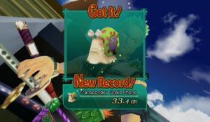 One Piece Unlimited Cruise 2 : L'Eveil d'un Héros