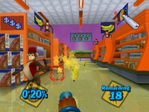 Panique Aux Urgences sur Wii
