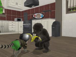 GC 2008 : Les singes débarquent sur Wii avec Monkey Madness