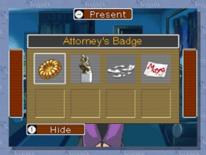 Les Phoenix Wright arrivent sur WiiWare
