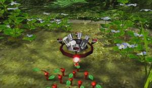 Images de Pikmin Wii