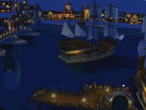Pirates : Adventures of the Black Corsair annoncé sur Wii et DS