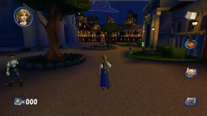 Pirate Party sur Wii et DS