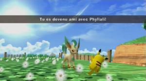 PokéPark Wii : La Grande Aventure de Pikachu