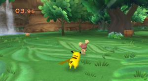Poképark Wii annoncé