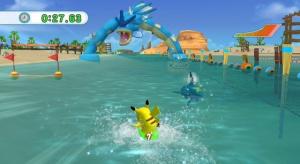 Images de Poképark Wii