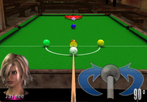 Pool Party, du billard sur Wii