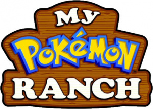 My Pokémon Ranch sur Wii