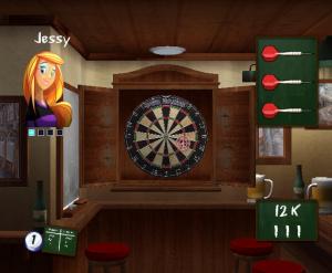 Images de Pub Darts