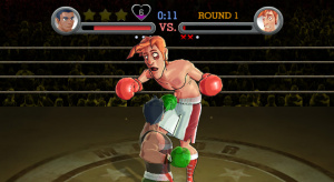 Punch-Out!! sortira le 22 mai