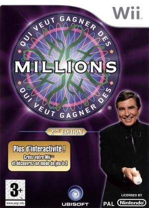 Qui Veut Gagner des Millions : 2ème Edition sur Wii