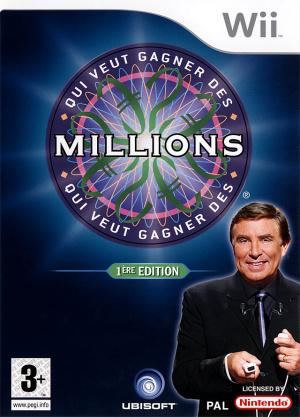 Qui Veut Gagner des Millions sur Wii