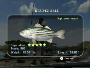 Images de Rapala Fishing Frenzy