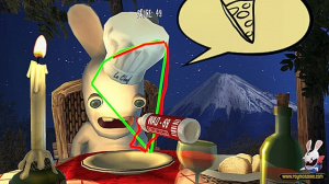 Images : Quand Rayman rime avec crétin