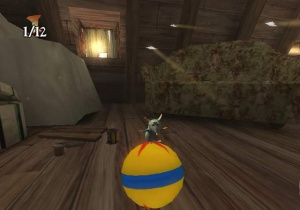 Gamers Day THQ : Ratatouille
