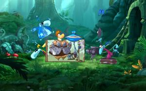 E3 2011 : Rayman Origins aussi sur Playstation Vita