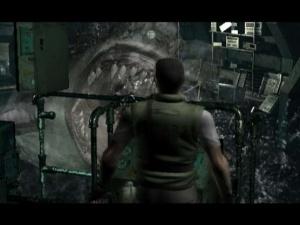 Images de Resident Evil Rebirth