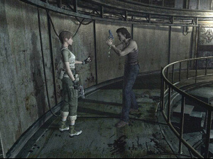 Resident Evil 0 Wii : Images et site officiel
