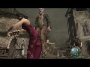 Capcom Gamer's Day 07 : Resident Evil 4 sur Wii : La nuit des morts-wiivants