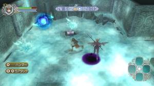 TGS 2008 : Images de Rune Factory : Frontier