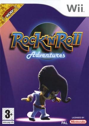 Rock'n'Roll Adventures