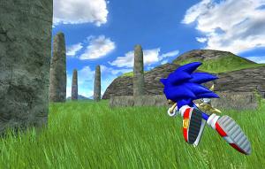 Images de Sonic & the Black Knight