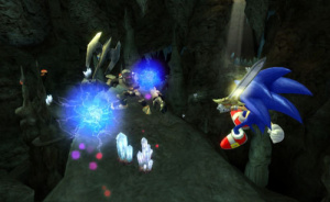 Images de Sonic and the Black Knight