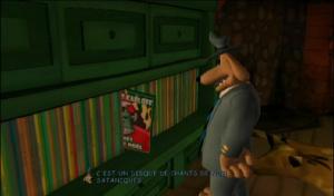 Sam & Max : Saison 2 : Au-Delà du Temps et de l'Espace