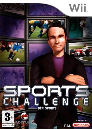Sports Challenge : Defi Sports