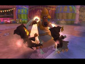 Images de Scooby-Doo! Opération Chocottes