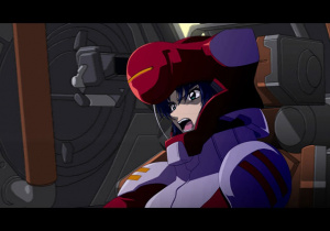 Images de SD Gundam G Generation Wars