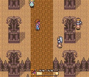 Secret of Mana : A-t-il bien vieilli ?