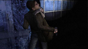 Silent Hill : Shattered Memories - L'hommage