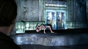 Images de Silent Hill : Shattered Memories